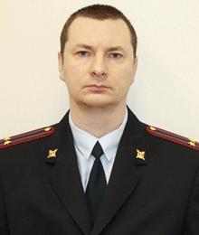 Муравьев Михаил Викторович