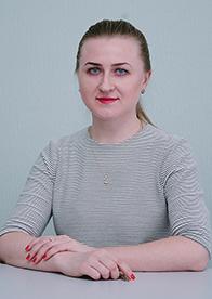 Горелова Надежда Александровна