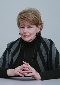 Ганюшкина Нина Константиновна