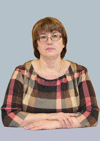 Прончева Наталья Олеговна
