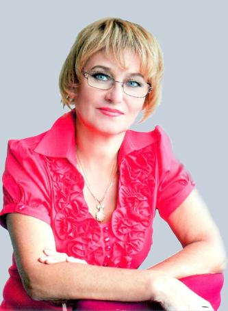 Зубикова Ольга Вольковна