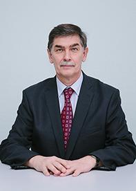 Виноградов Владимир Михайлович