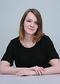 Зотова Александра Александровна